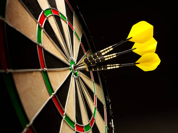 The Top Advantages Of Playing Darts